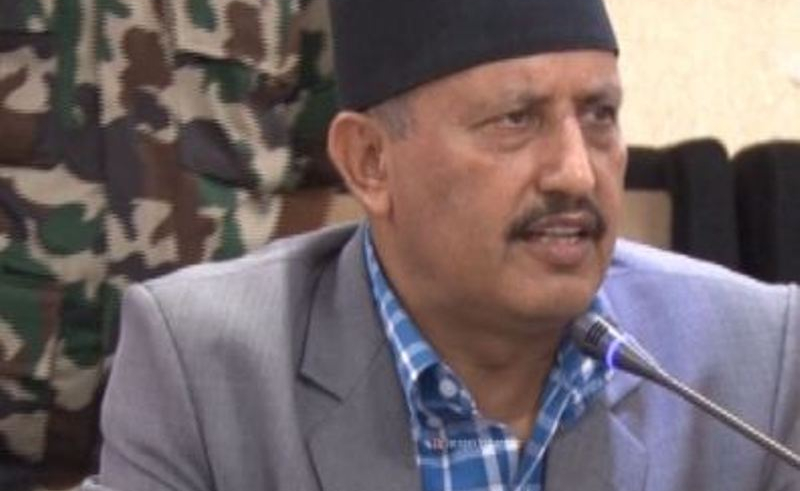 Teachers play crucial role to maintain quality education: Minister Pokharel (with video)