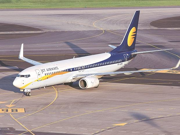 Delhi-bound Jet Airways averts disaster at TIA (with video)