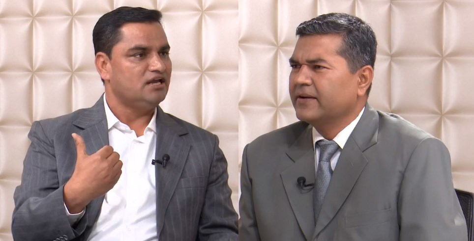 Party will get new leadership after general convention: Leader Paudel (with video)