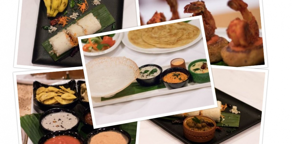 Kerala Food Festival at Kakori Soaltee Crowne Plaza