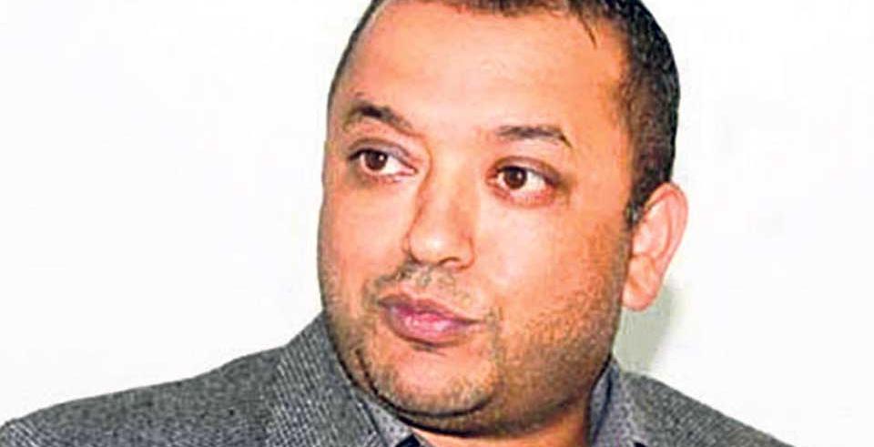 NC Lawmaker Thapa advises PM Oli to take rest