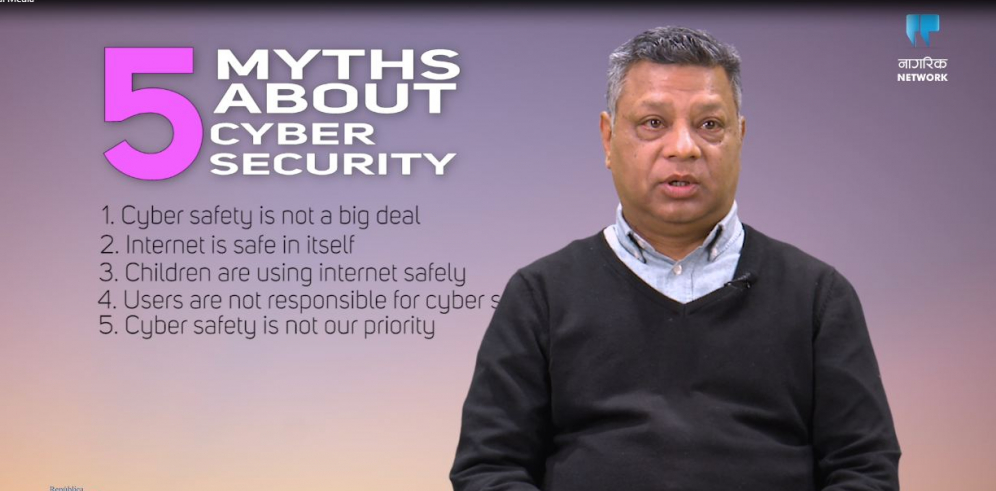 Debunking myths about cyber safety