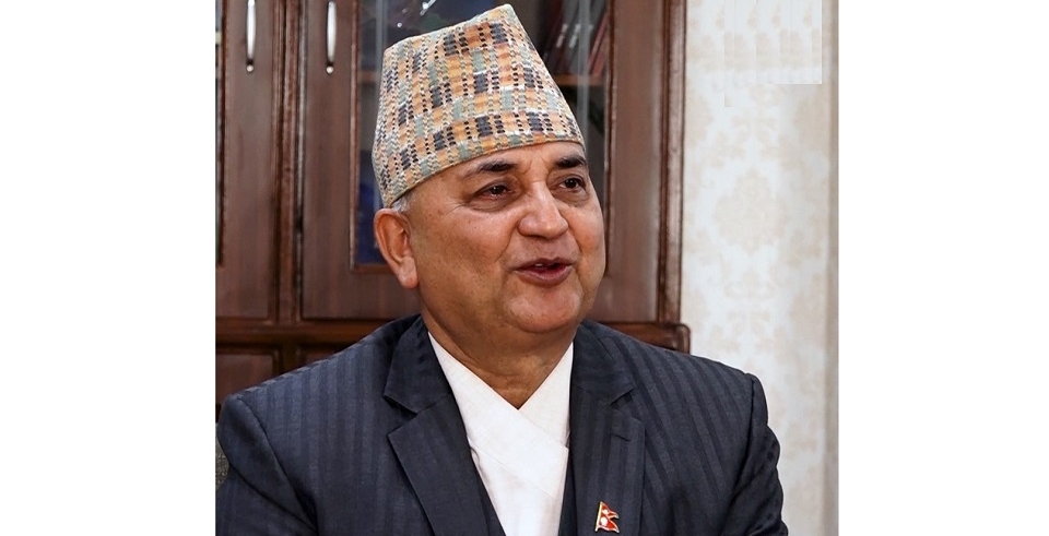 Nepal won't join any military alliance: DPM Pokharel (with video)