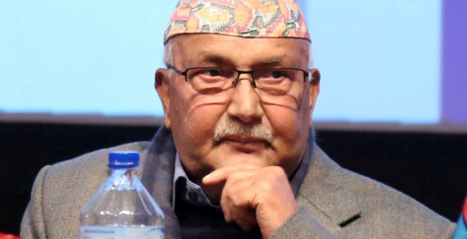 I am recovering fast : PM Oli (with video)