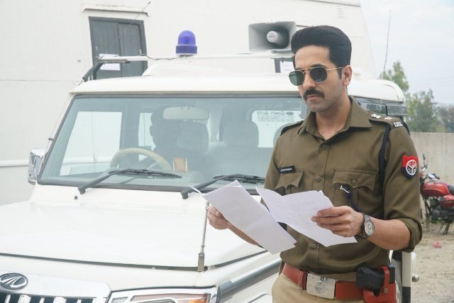 'Article 15' teaser: Ayushmann Khurrana returns with hard-hitting tale of discrimination in India
