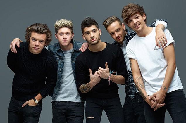 We 'didn't realise' Zayn Malik wasn't happy in One Direction, says Harry Styles