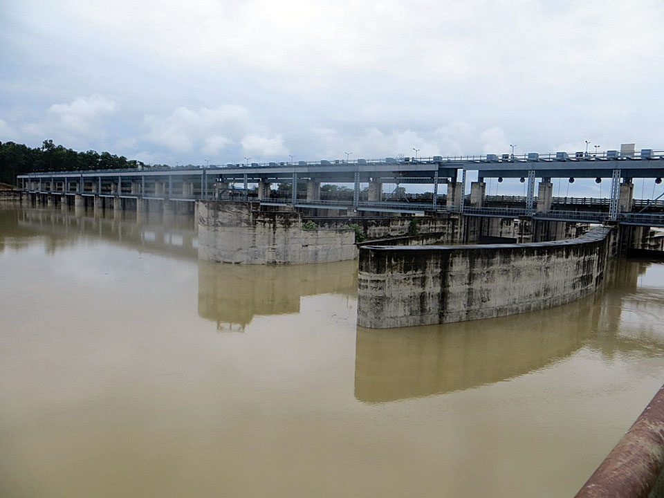Three decades on, Babai Irrigation Project still incomplete