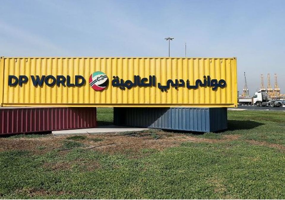 Dubai port operator DP World suspends staff travel to China