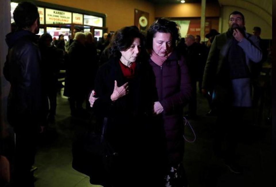 Turkish philanthropist re-arrested after acquittal in landmark trial