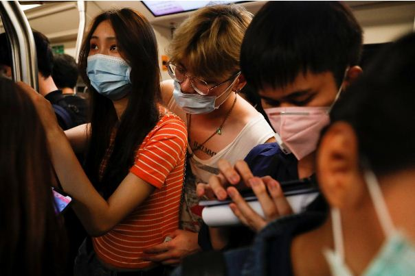 Thailand reports one new coronavirus case, total at 43 - health official