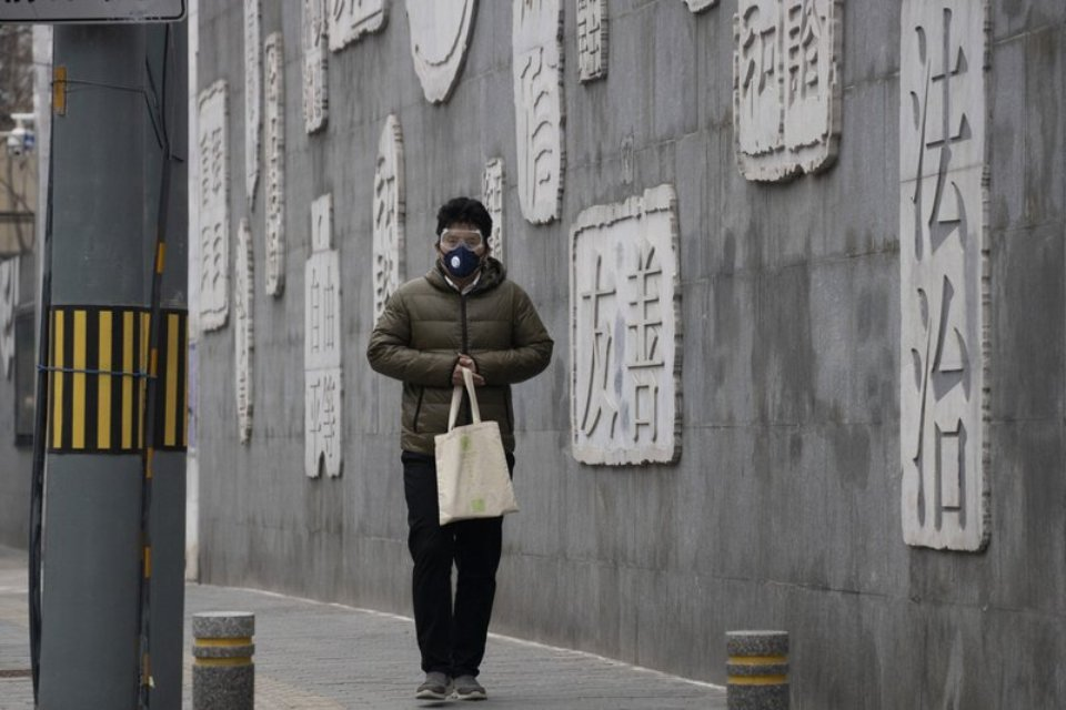 China's schools, forced online by virus, run into censors