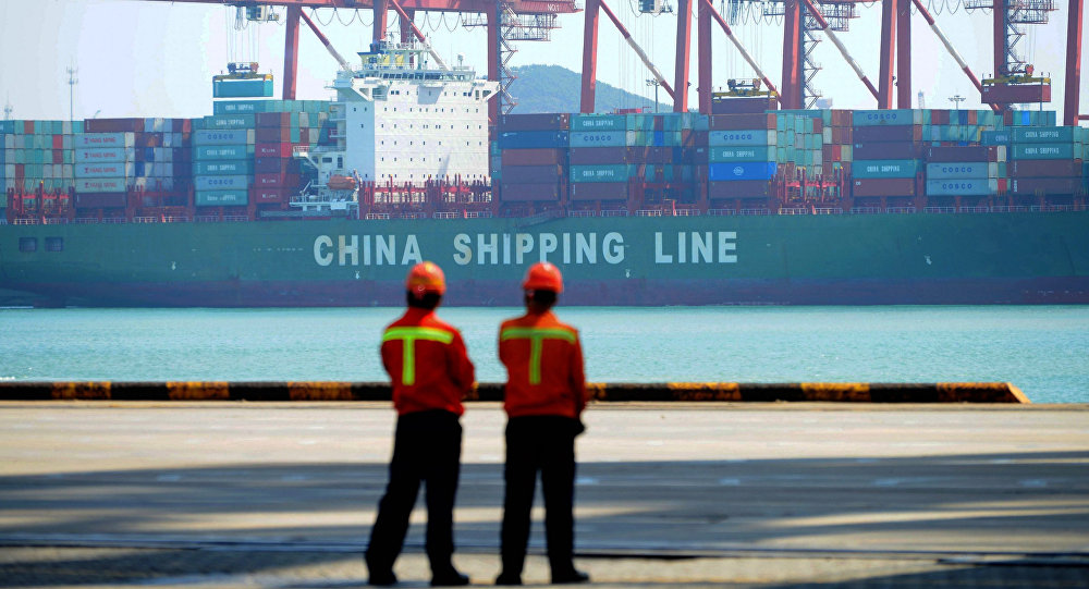 US mulls increasing tariffs on $200Bln Chinese goods by 15% - Reports