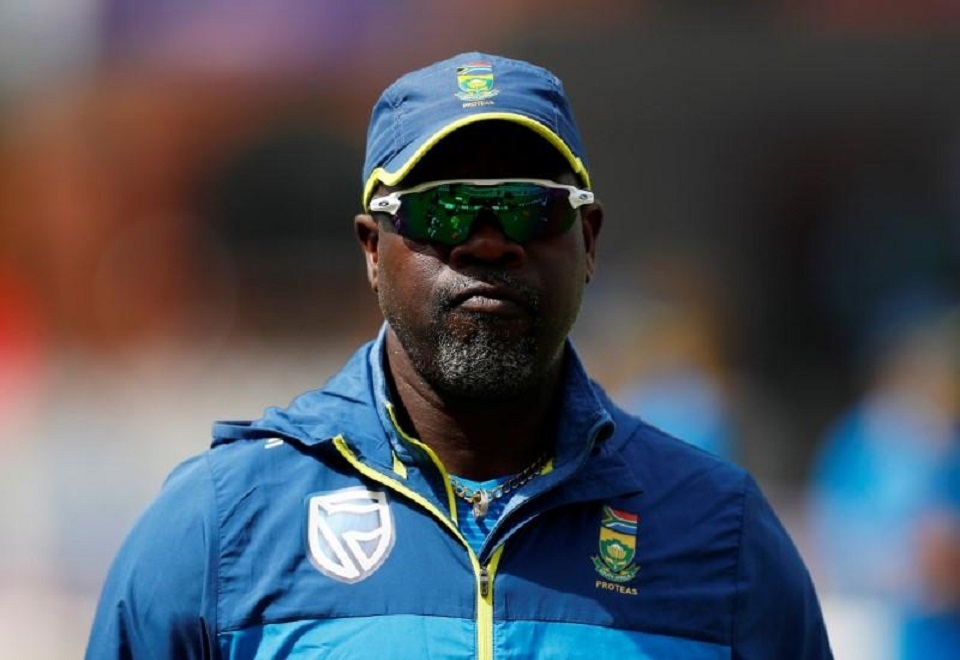 Bangladesh appoint West Indian Gibson as bowling coach