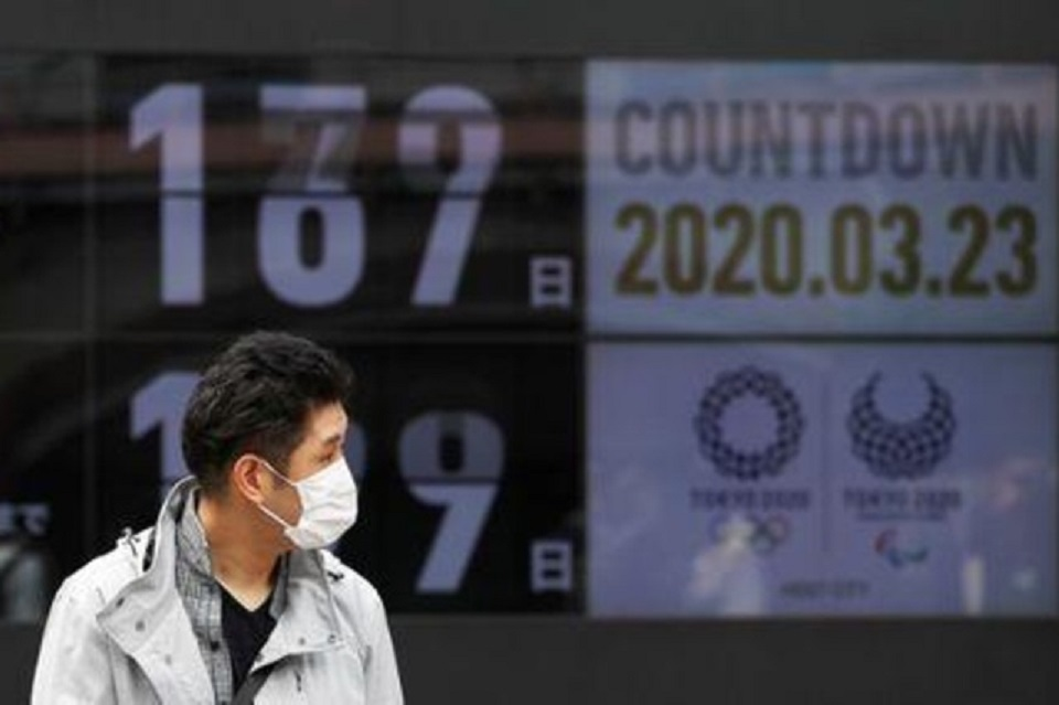 Canada, Australia withdraw from Tokyo 2020 as organisers ponder postponement