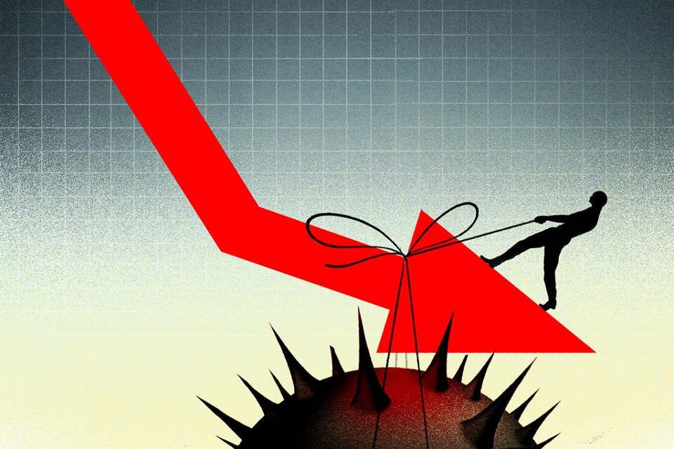 How to save the economy from the pandemic