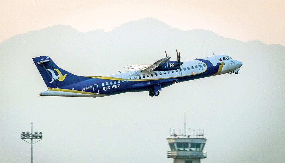 Nepalgunj-Delhi flight expected to boost tourism in mid-west