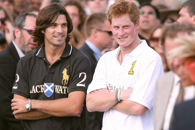 "Prince Harry's friend Nacho Figueras calls him ""compassionate"" in heartfelt post"