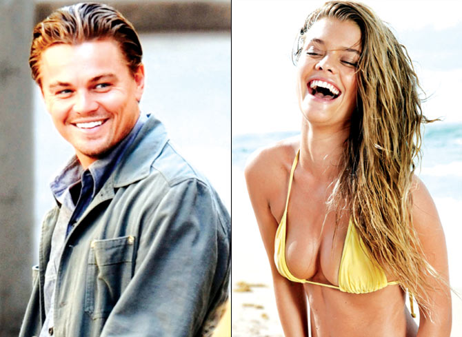 Leonardo DiCaprio, Nina Agdal involved in car accident