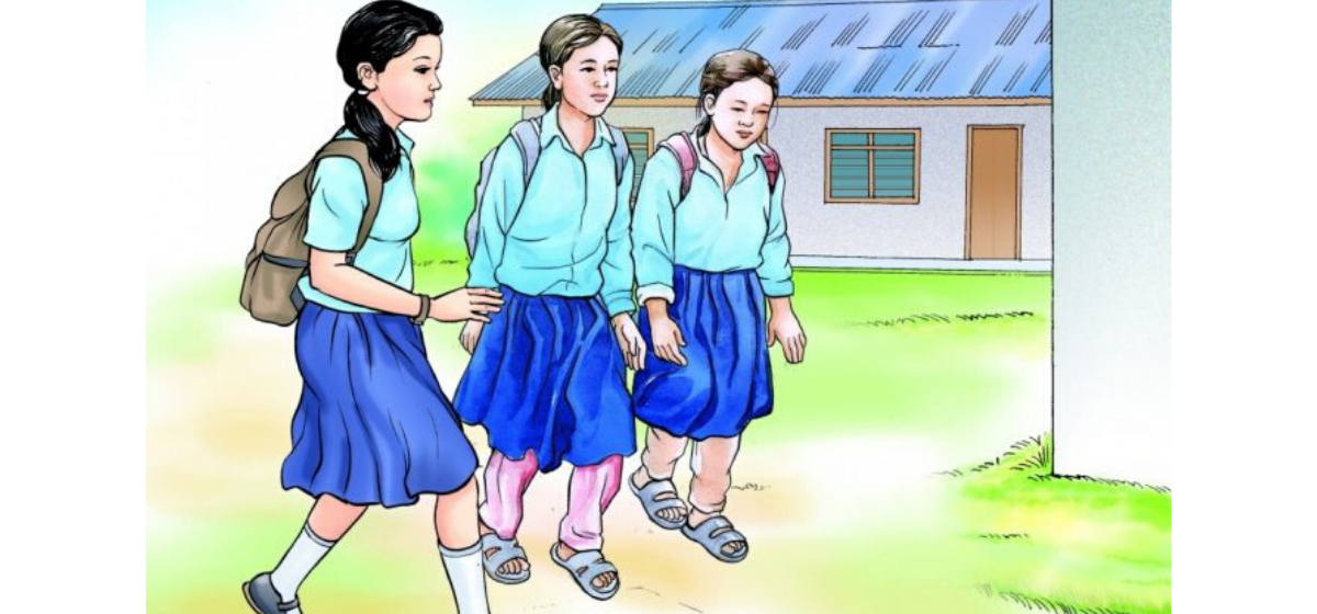 Schools in Doti resuming physical classes from today