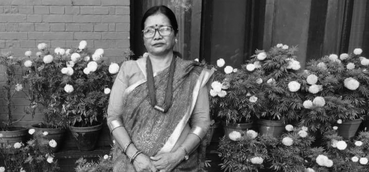 CPC extends sorrow over demise of Sita Mahara