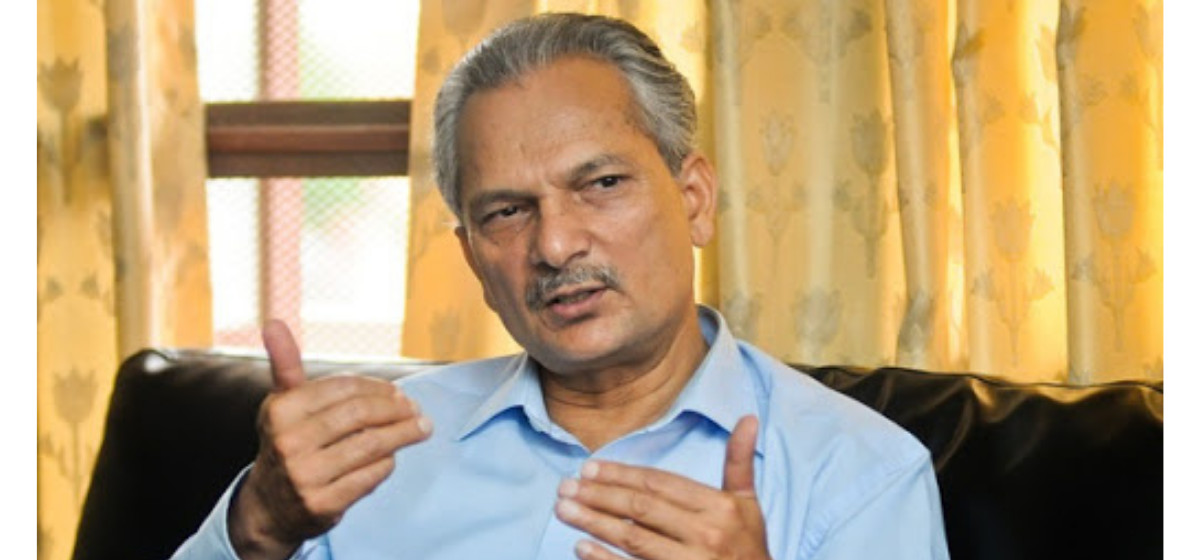 Gyanendra was dethroned, Oli was overthrown but the game for power continues: Bhattarai