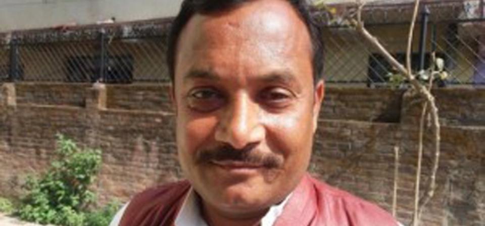 Baban Singh joins Oli-led NCP