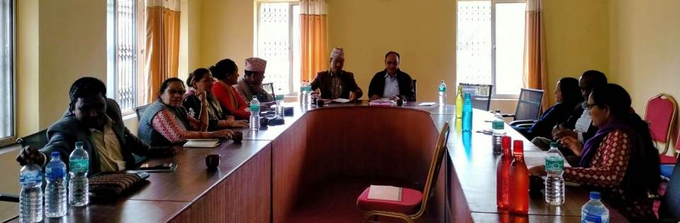 CPN-UML withdraws support to Maoist Center-led govt in Karnali Province