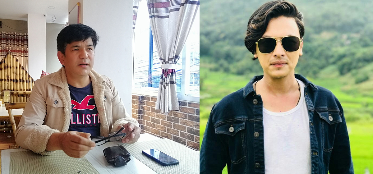Actor Shah and filmmaker Pradan reach agreement to amicably settle their disputes