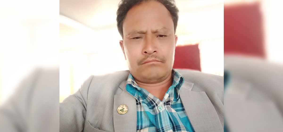 Youth activists demand dismissal of rape-accused Karnali minister within 24 hours