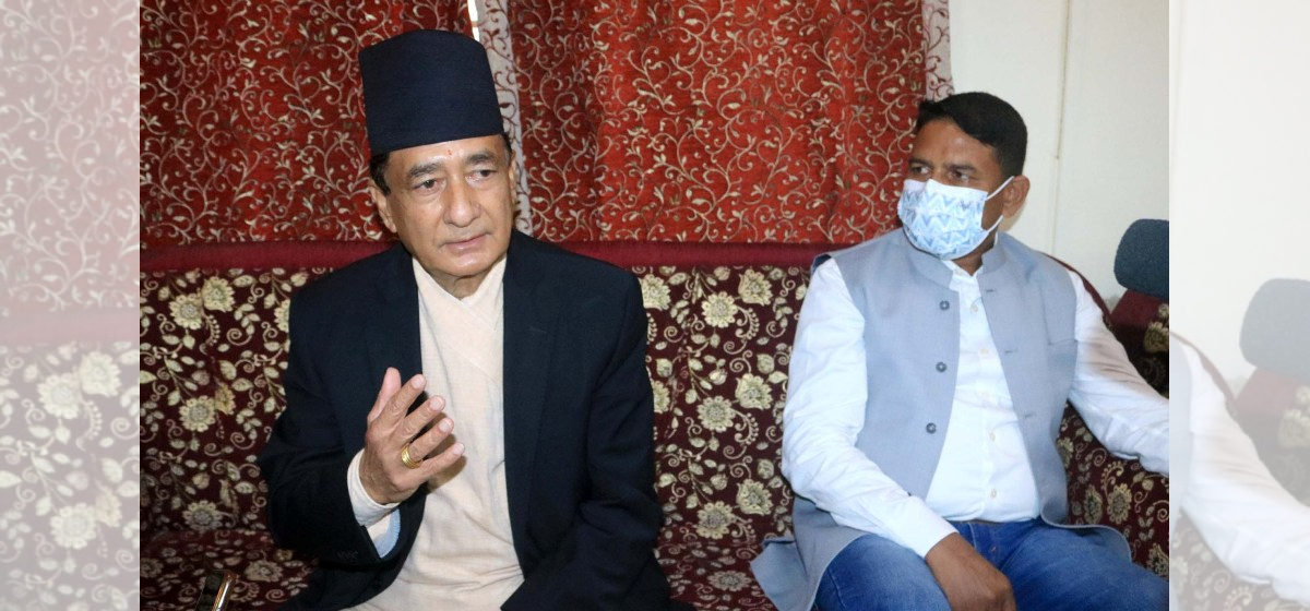 Budget holiday will end soon: Minister Karki