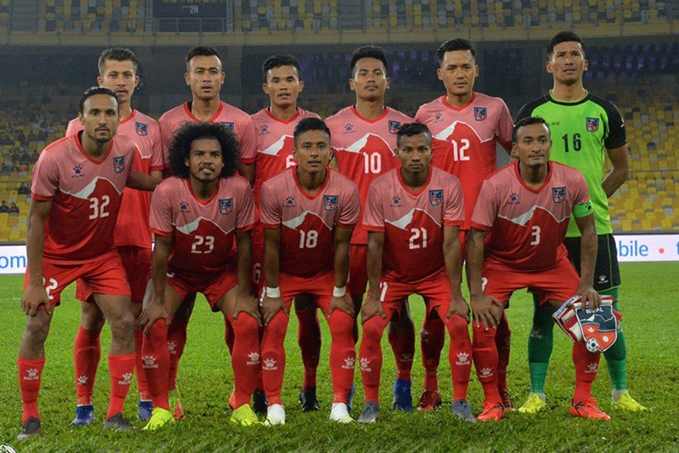 World Cup Qatar 2022 Qualifiers: Nepal to play against tough opponents in second round