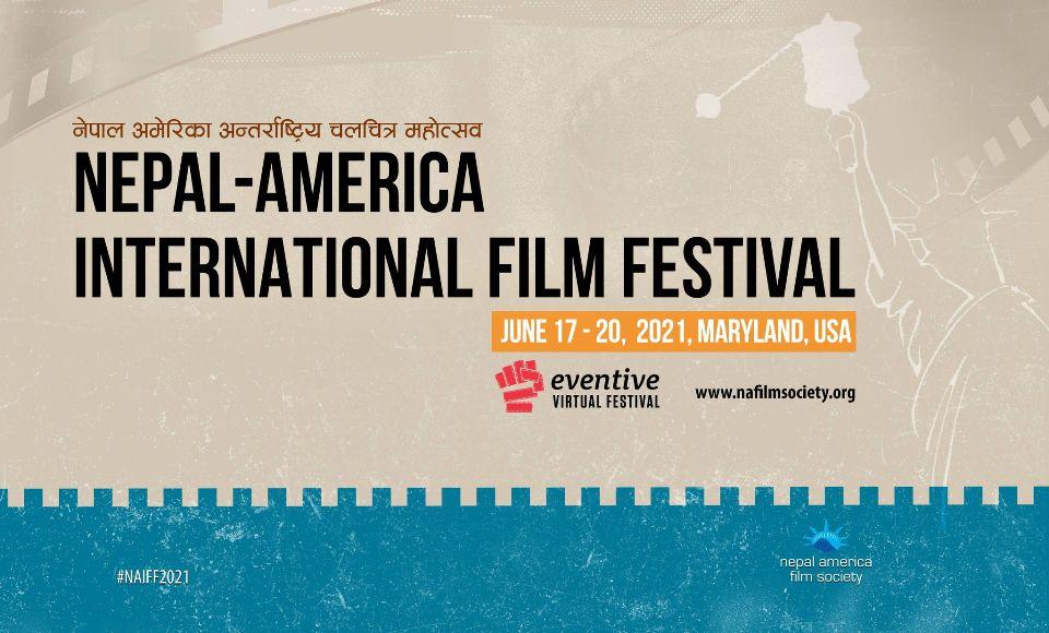 Nepal America Film Festival 2021 to kick off virtually on June 17