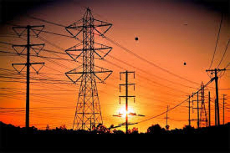 Anxiety of surplus electricity