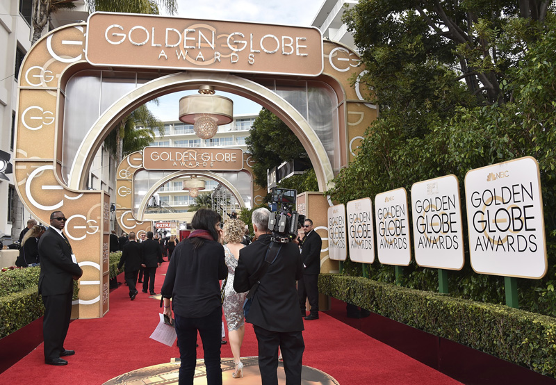 La La Land' poised to sing out in Golden Globe nominations
