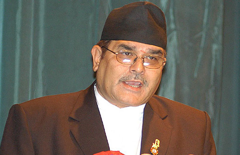 Those who smeared my face black are innocent cadres, free them: Karki
