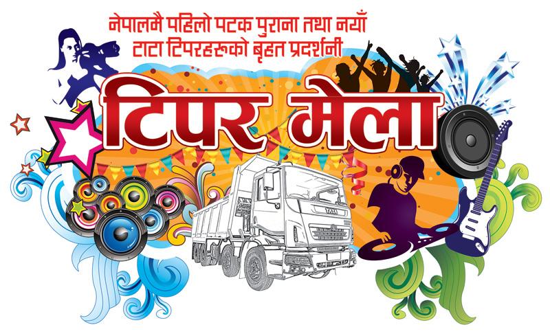 Tata Tipper Expo concludes