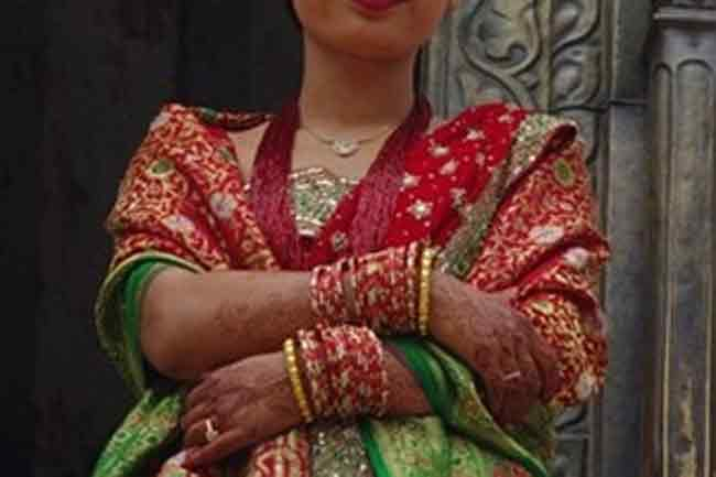 Tips to safeguard your bridal outfit after marriage