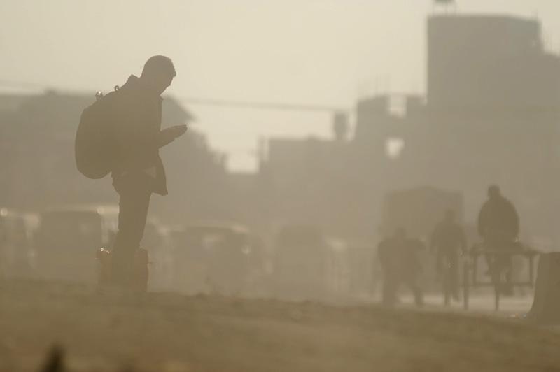 Kathmandu or Dustmandu? (Photo Feature)