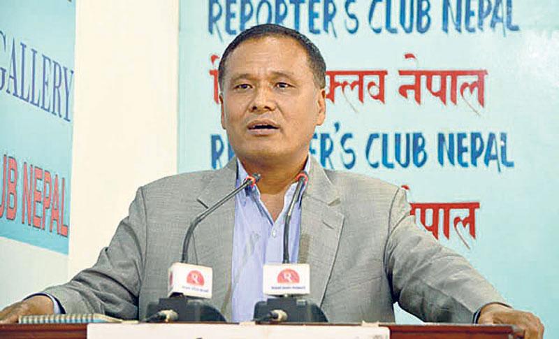 Kathmandu Valley won't face power cut till mid-Jan: NEA