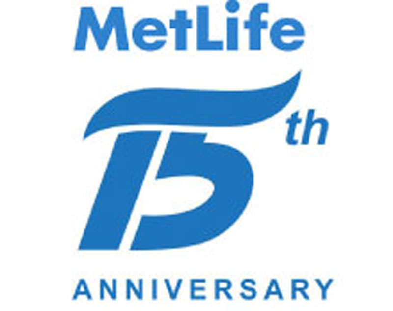 MetLife completes 15 years of service