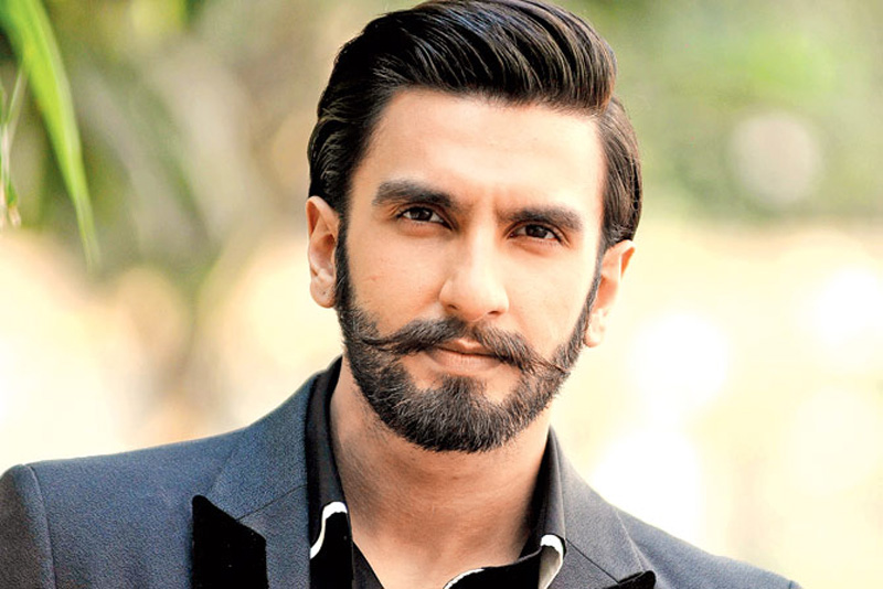 Always wanted to be an entertainer: Ranveer