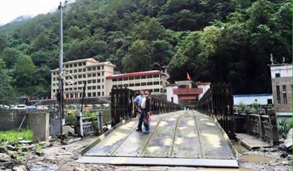 China positive to open Tatopani check point