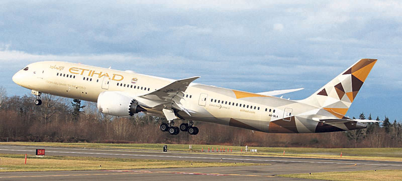 Etihad Airways announces speical offer for students
