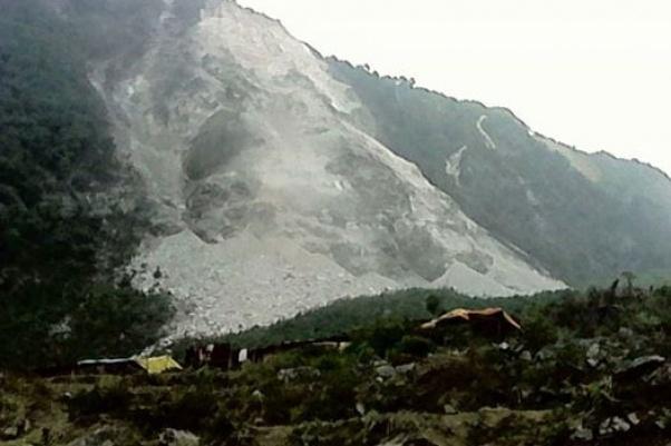 Three killed, seven injured in Gorkha landslide (Update)