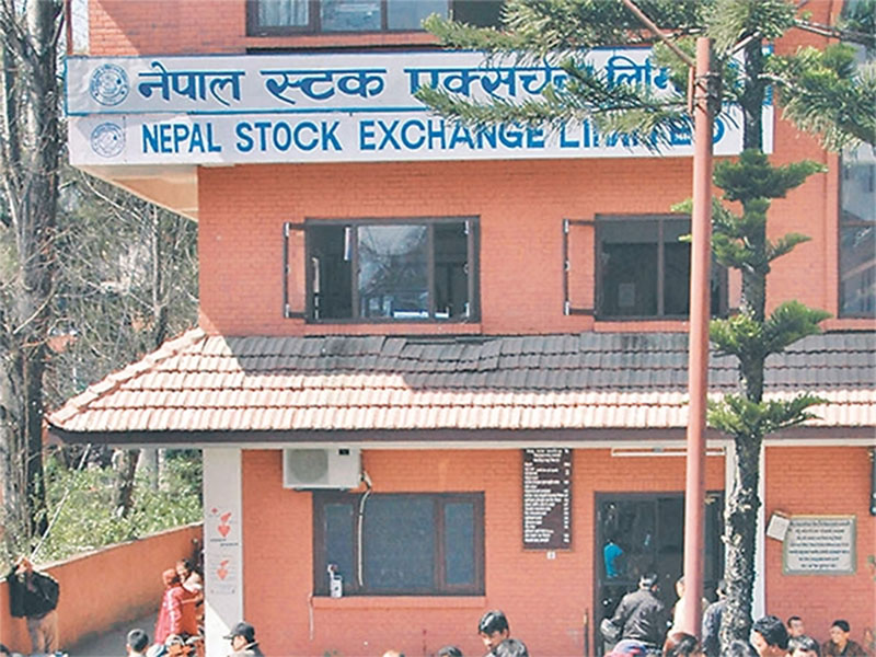Single-day turnover in Nepse at record high of Rs 2.78 billion