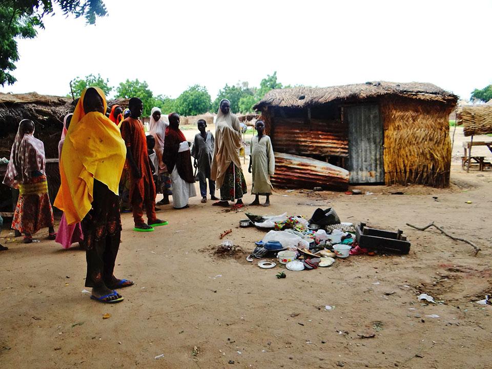 27 dead after Boko Haram attacks on Nigerian villages