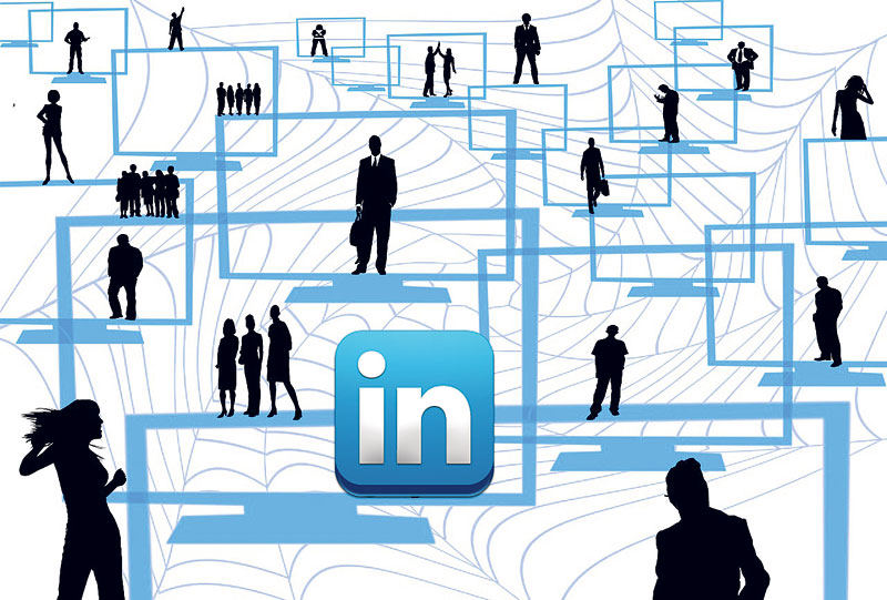 Reasons why you need a LinkedIn account