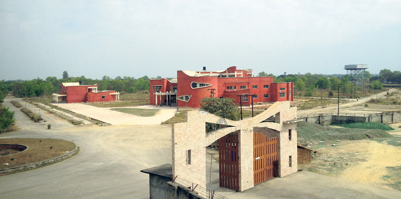 14 firms selected to setting up units in Bhairahawa SEZ