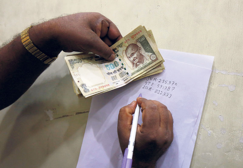 FNCCI: Resolve currency issue at diplomatic level