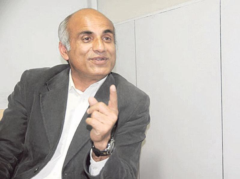 TU appoints Dr. KP Singh IoM dean amid controversy